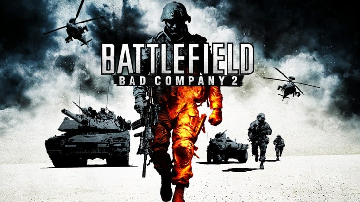 Battlefield Bad Company 3