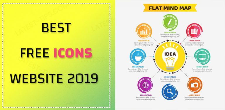 9 best free icons website #2021