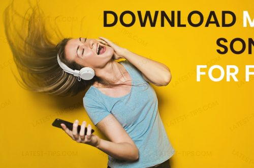 download mp3 songs for free