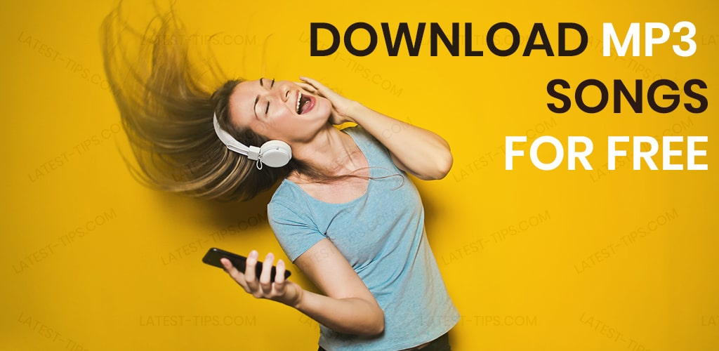 free mp3 songs download websites