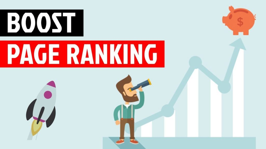 how to improve google search ranking