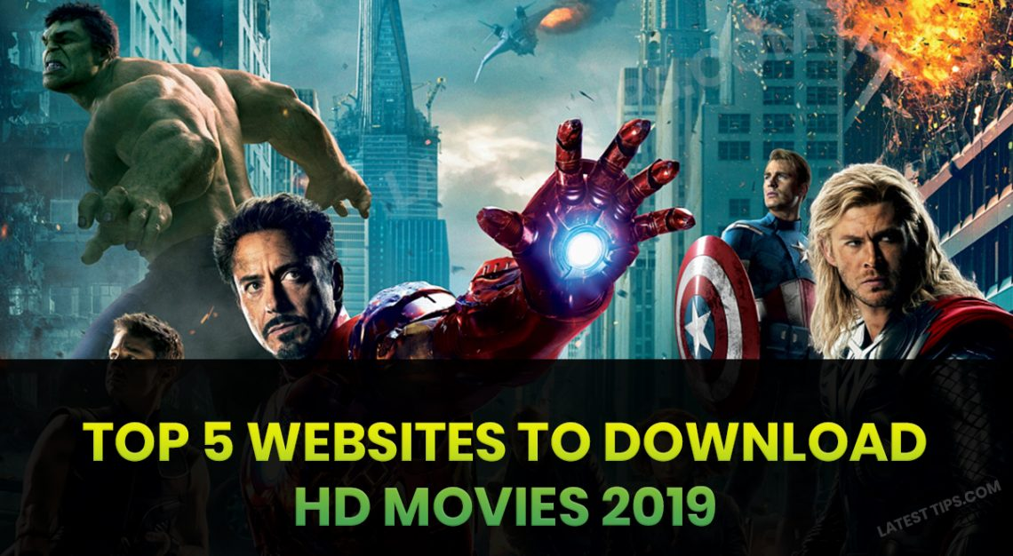 new movie download website 2019