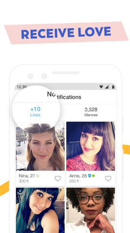 best apps to make new friends around you lovoo