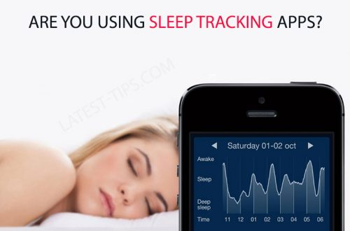 sleep tracking apps