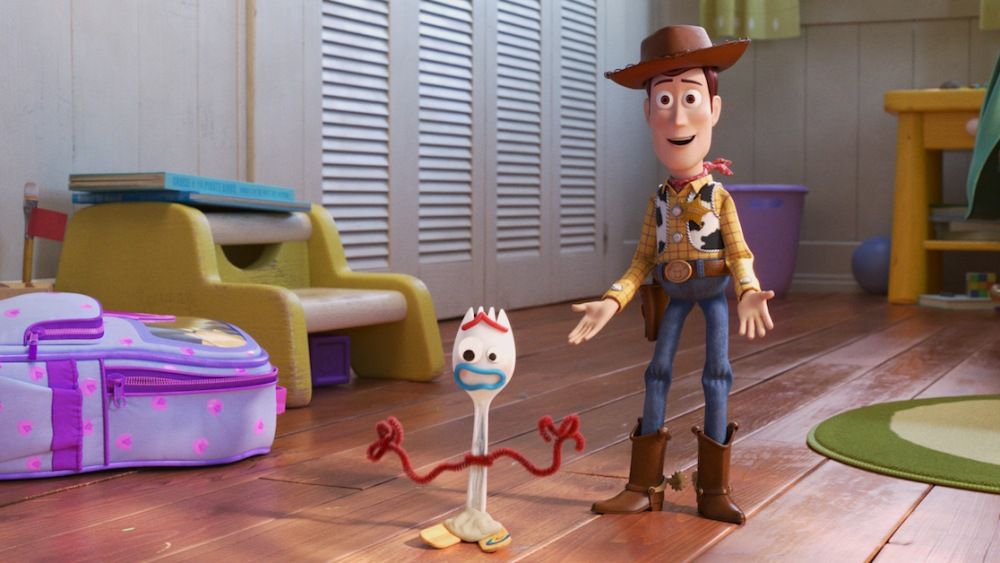 TOY STORY 4-latest-tips