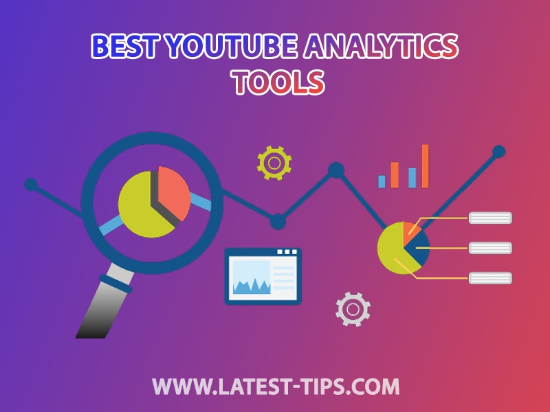 youtube analytics tools