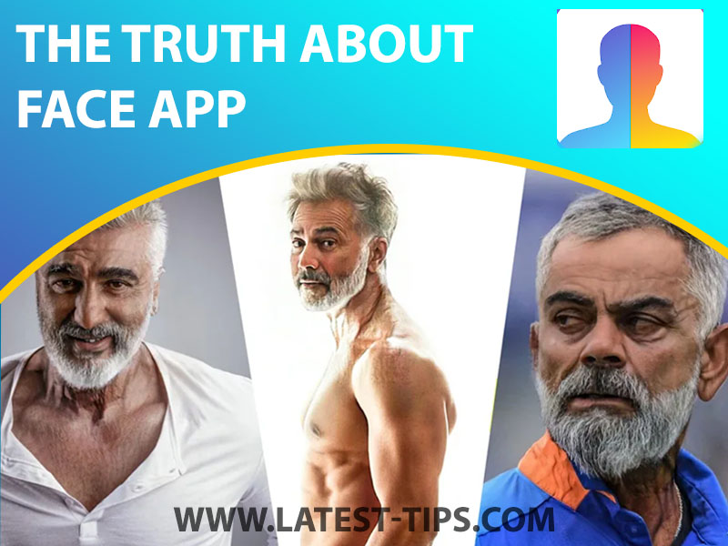 The Truth about Face App