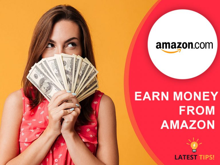 4 hidden ways to earn money from Amazon