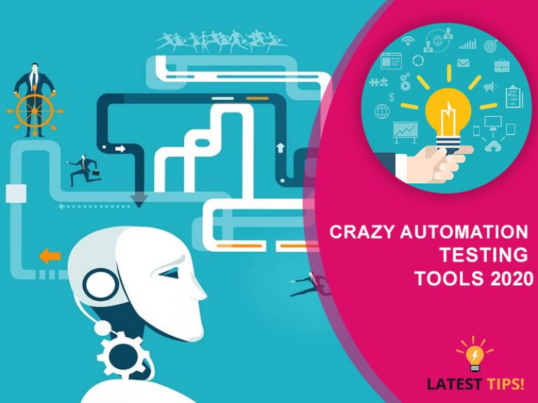 Best Automatic Testing Tools 2020