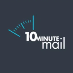 Best Fake Mail Generator 10MinuteMail
