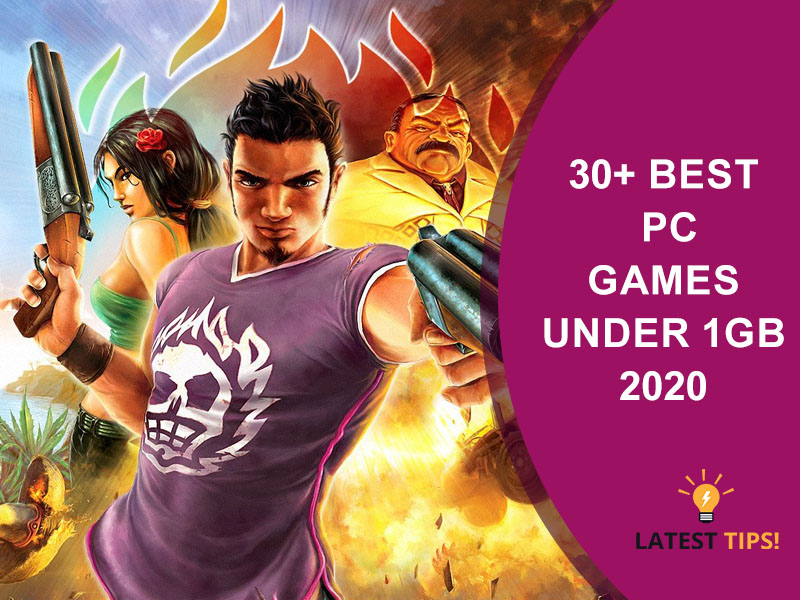 Games To Play 2020.30 Best Pc Games Under 1gb You Must Play 2020