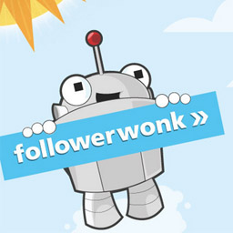 Online marketing Tools Followerwonk