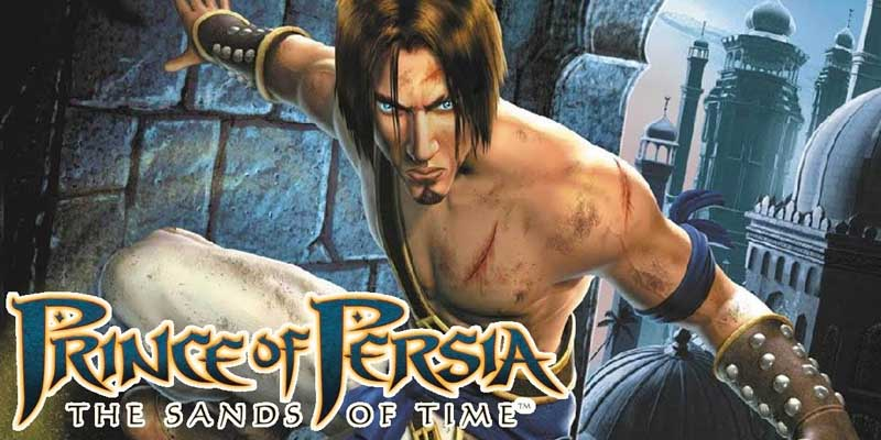 Prince of Persia [Sands of Time]
