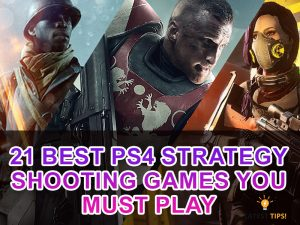 Ps4 Strategy Shooting Games