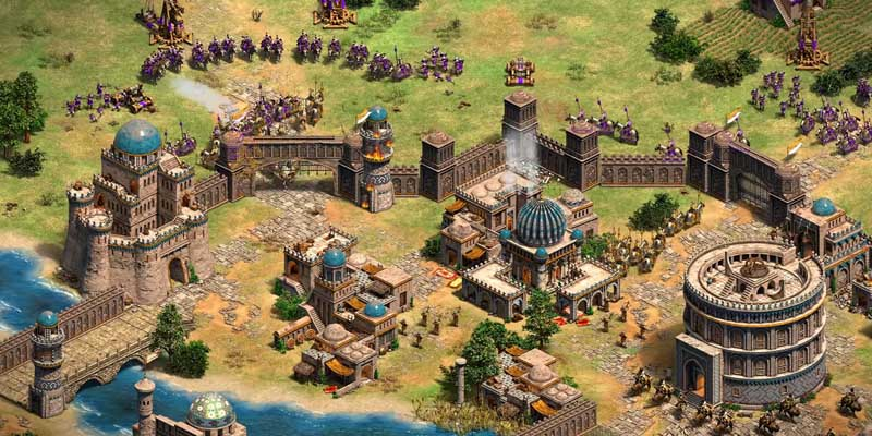 best pc game Age of Empires