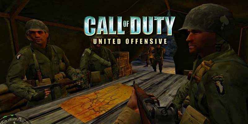 best pc game call of duty