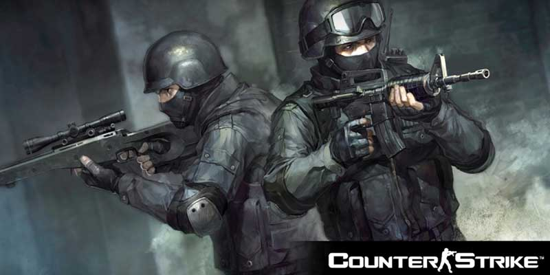best pc game counter strike