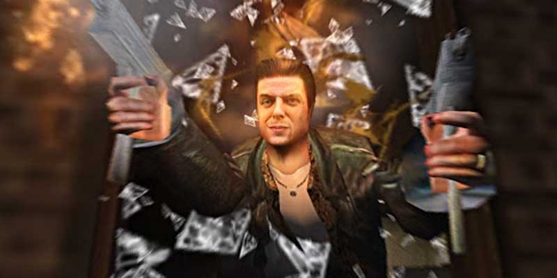 best pc game max payne 1