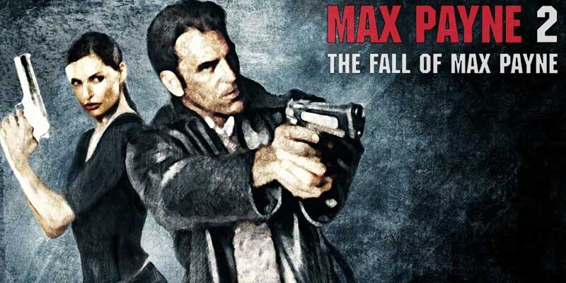 best pc game max payne 2