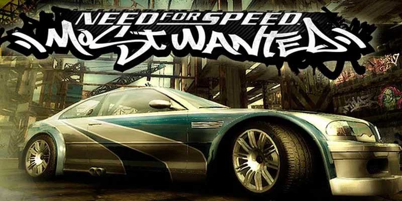 best pc game need for speed most wanted
