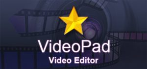 best video editing software video pad