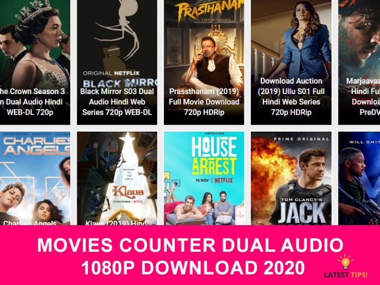 Movies counter dual audio 1080p download