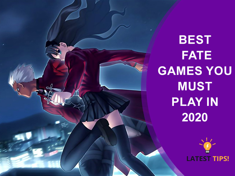 Best Fate Games 2020