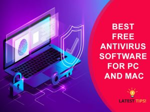 Best Free Antivirus Software For Pc And Mac