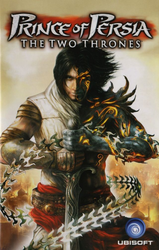 Best Highly Compressed PC Games price of persia