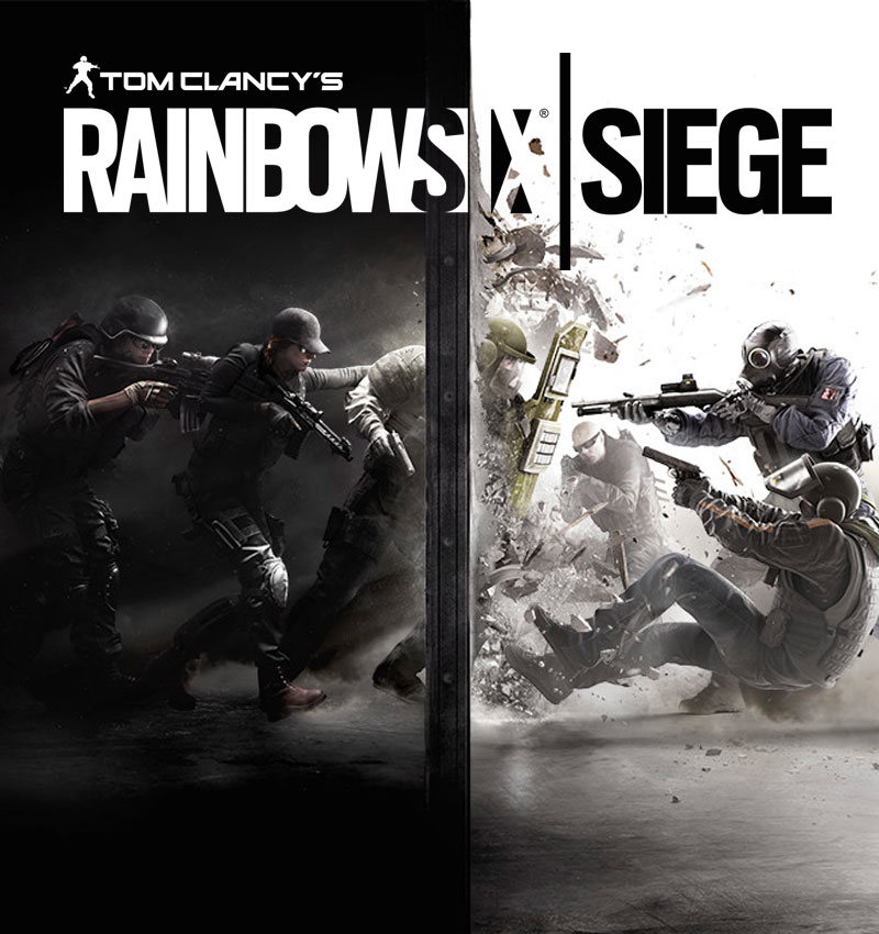 Best Highly Compressed PC Games rainbow six