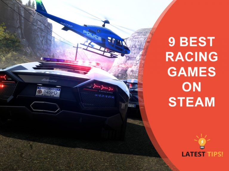 Best Racing Games On Steam