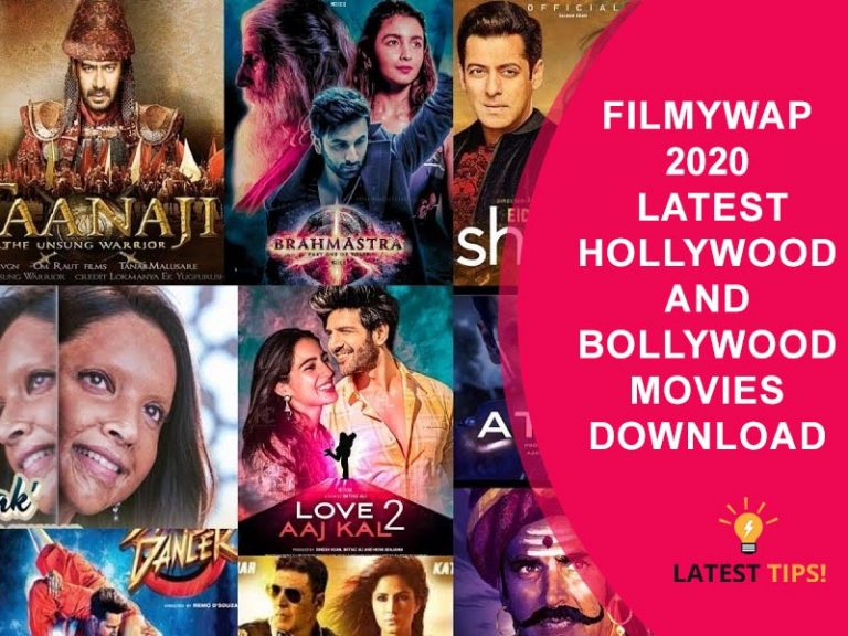 Filmywap 2020 Latest Hollywood And Bollywood Movies Download