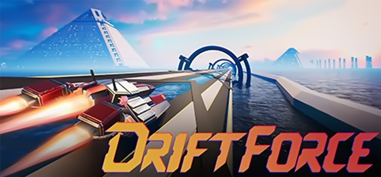 Highly Compressed PC game drift force