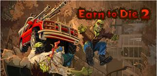 Highly Compressed PC game earn to die 2