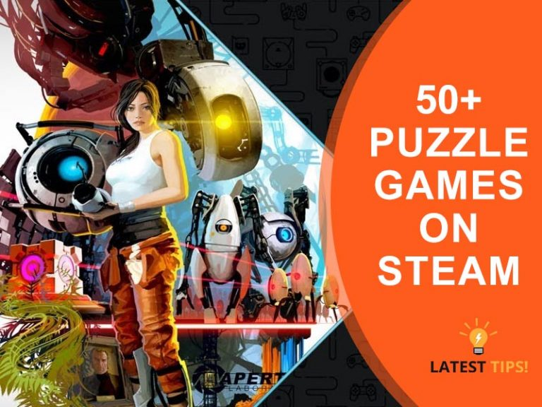 Puzzle Games On Steam