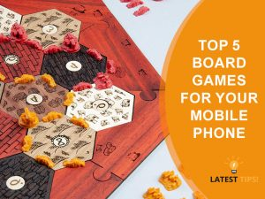 board games for mobile