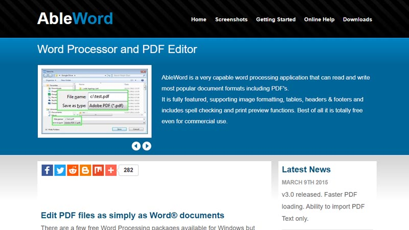 Best Free Pdf Editor Tools able