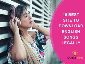 Best Site To Download English Songs
