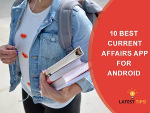Current Affairs Apps