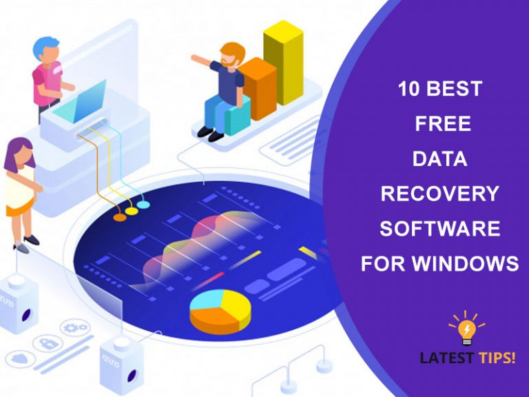10 Unbelievable Free Data Recovery Software For Windows #2021