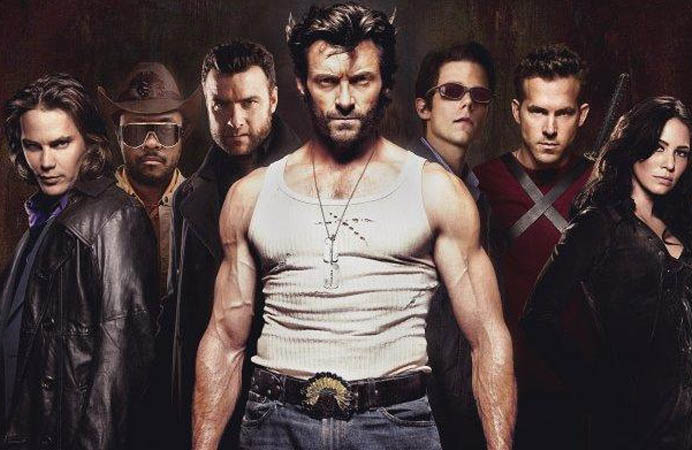 Hugh Jackman Movies Now Available On Netflix Wolverine