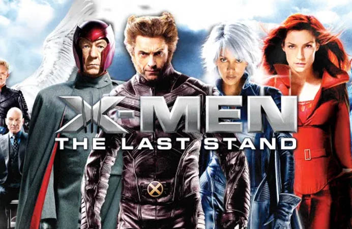 Hugh Jackman Movies Now Available On Netflix xmen the last stand