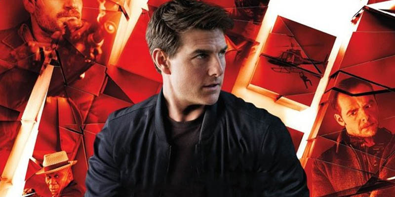 tom cruise movies on netflix Mission Impossible - Fallout