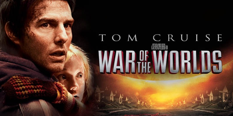 tom cruise movies on netflix war of the world