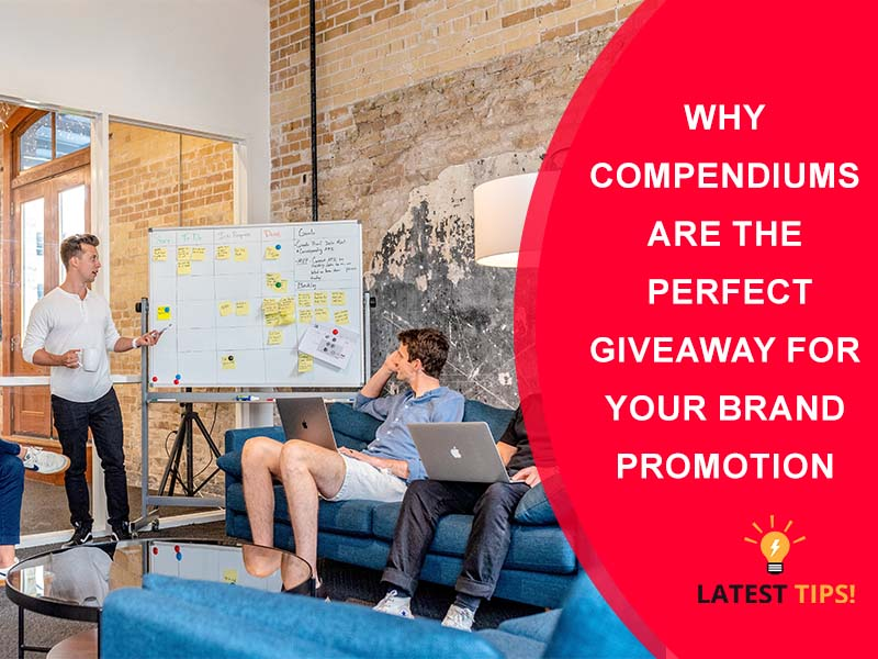 Perfect Giveaway for Your Brand Promotion