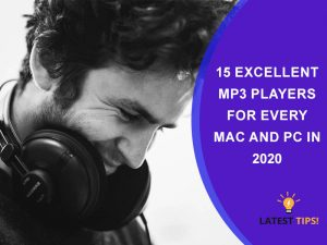 best mp3 player latest tips