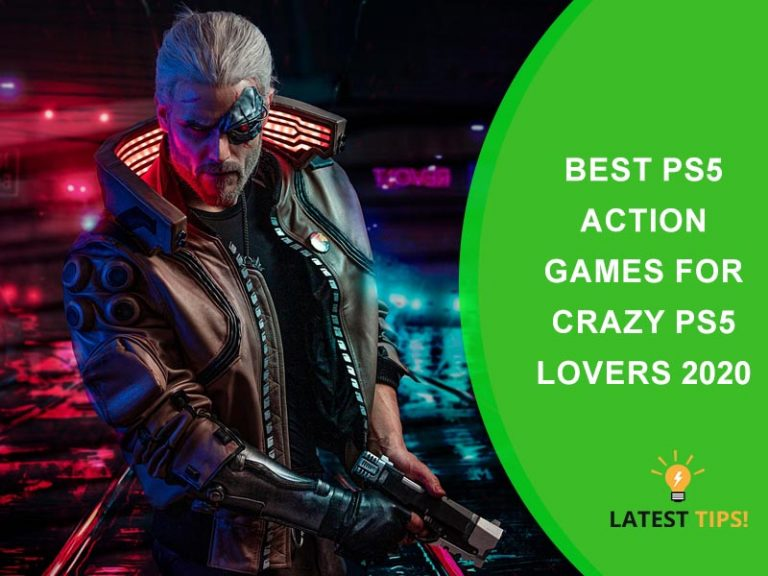 Best PS5 Action Games