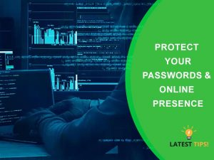 Cyber & Password Security