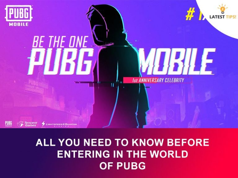How to play PUBG on your PC or Laptop