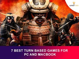 Turn Based Games For Pc And Macbook